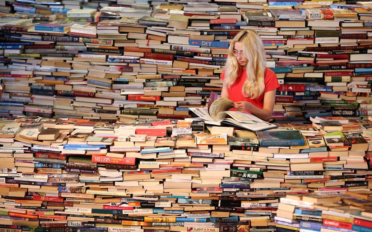 book publishing companies UK