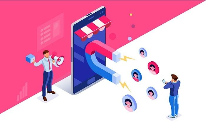 global lead generation websites