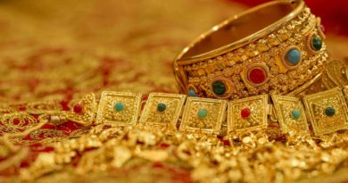 gold jewellery tips