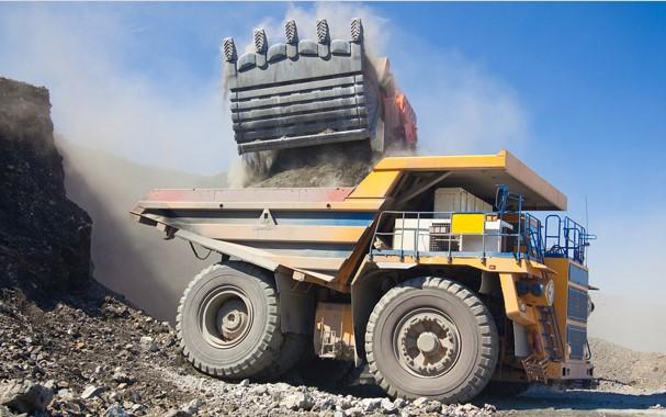gold mining stocks