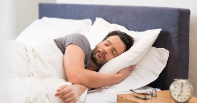 good sleep bed