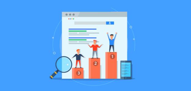 Important Website Ranking Factors