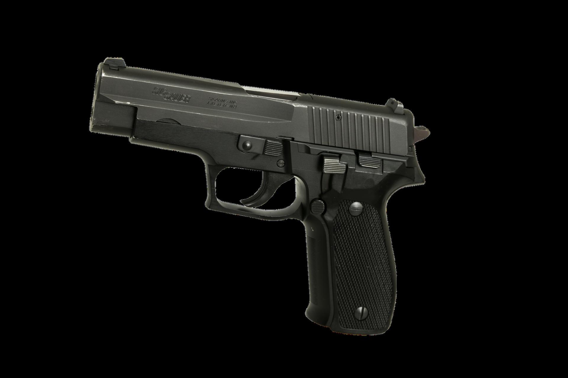 Glock Brace Kit