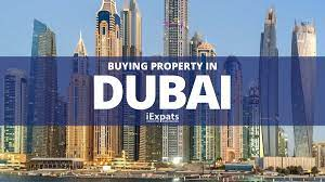 The Advantages of Buying Property in Dubai