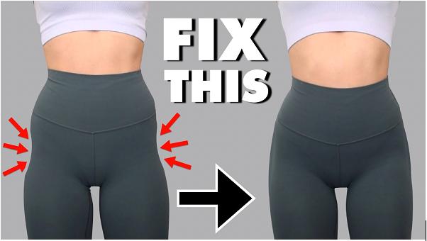 Get rid of hip dips