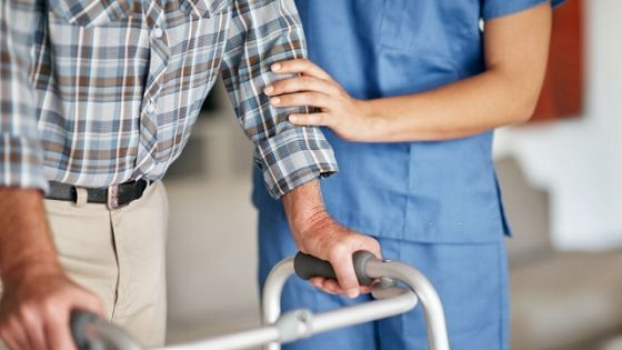The Best Gift You Can Give Your Loved Ones is Home Health Care