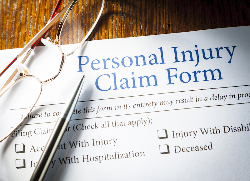 Understanding Personal Injury Lawsuit