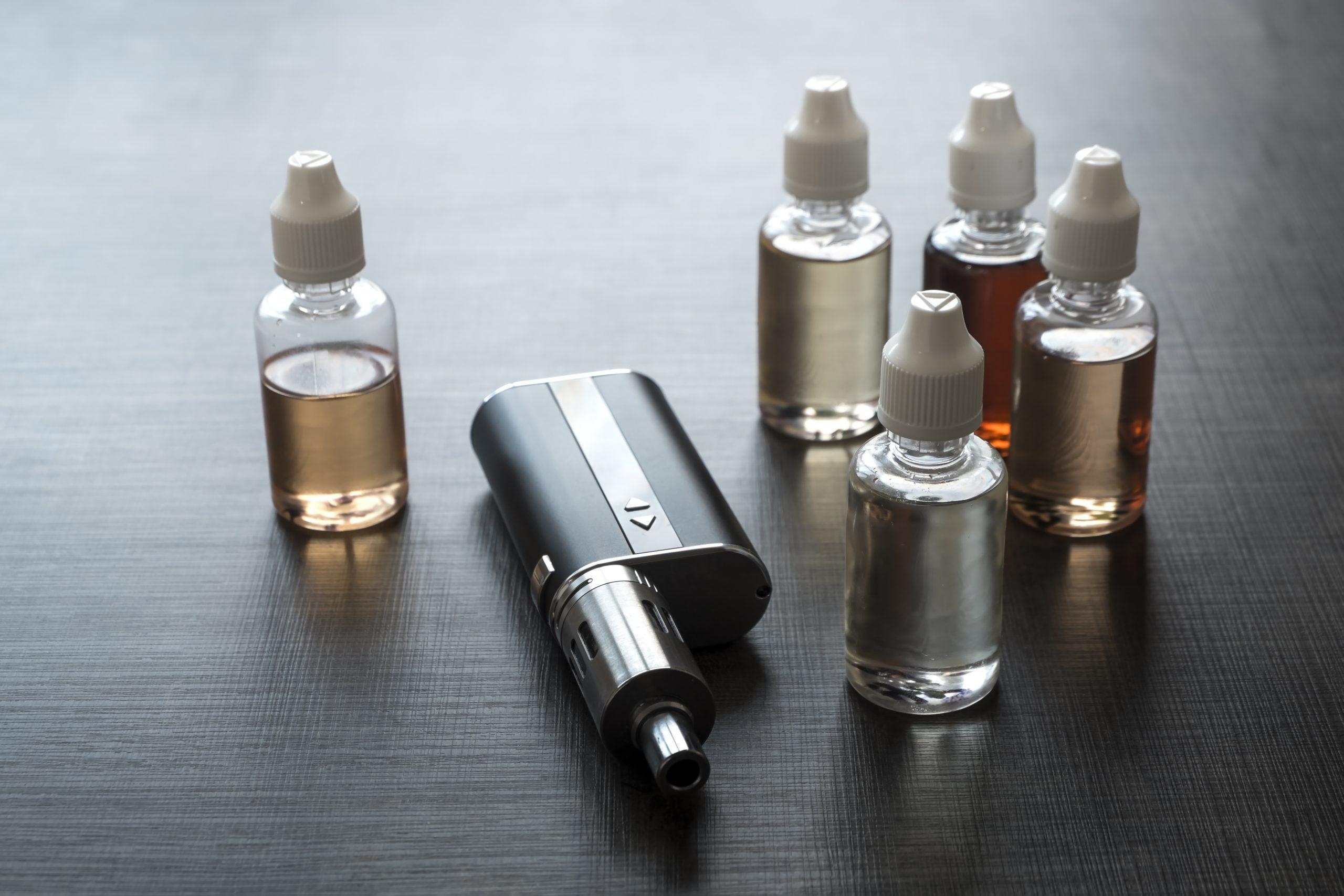 Headline: What Makes a Good E-Liquid Provider?