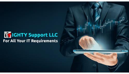 Dallas IT Support