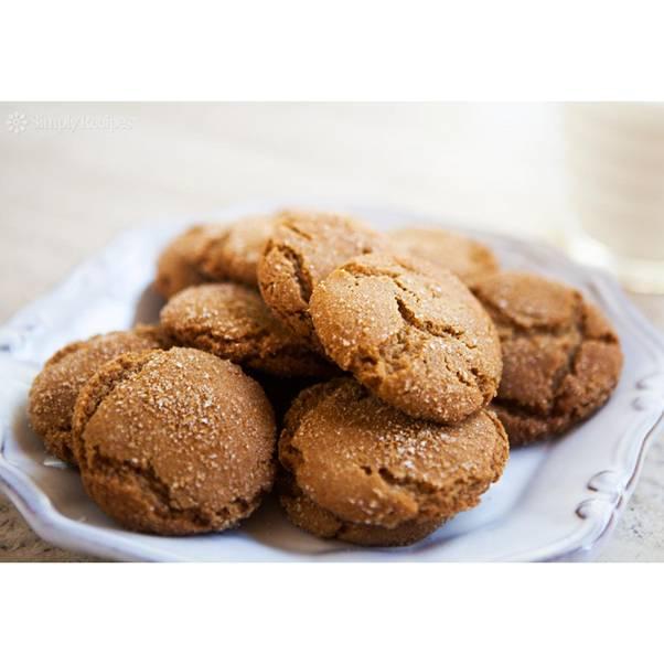 Dezire Natural cookies