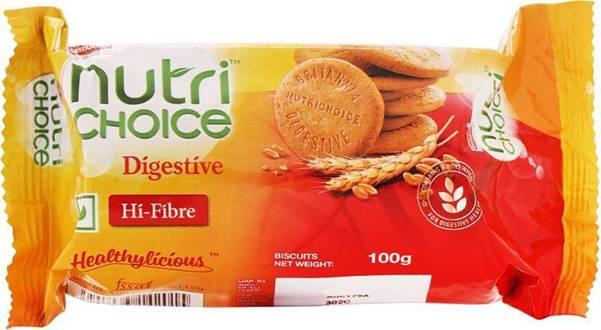 Britannia Nutri Choice Digestive Biscuits