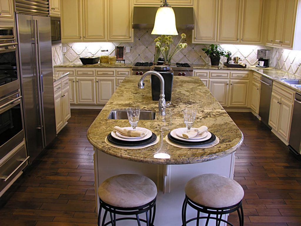 07 Advantages of Granite Countertops