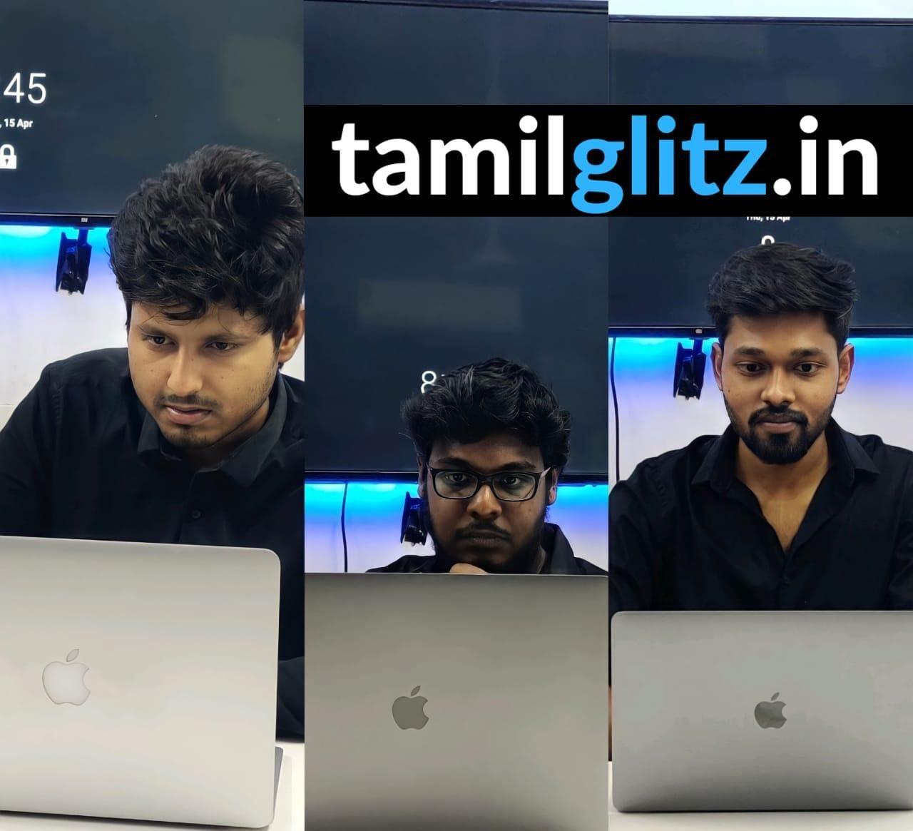 TamilGlitz Media Has Audience From International Tamil-Speaking Community
