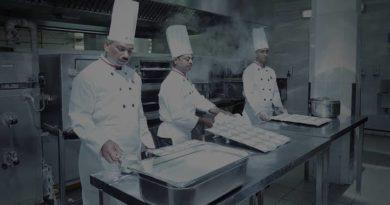 best caterers in UAE
