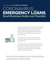 Economic Injury Disaster Loan
