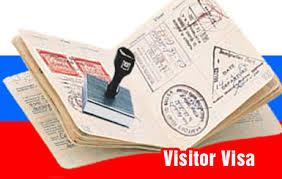 Tourist Visa 600