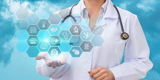Managing the function of a hospital with software applications