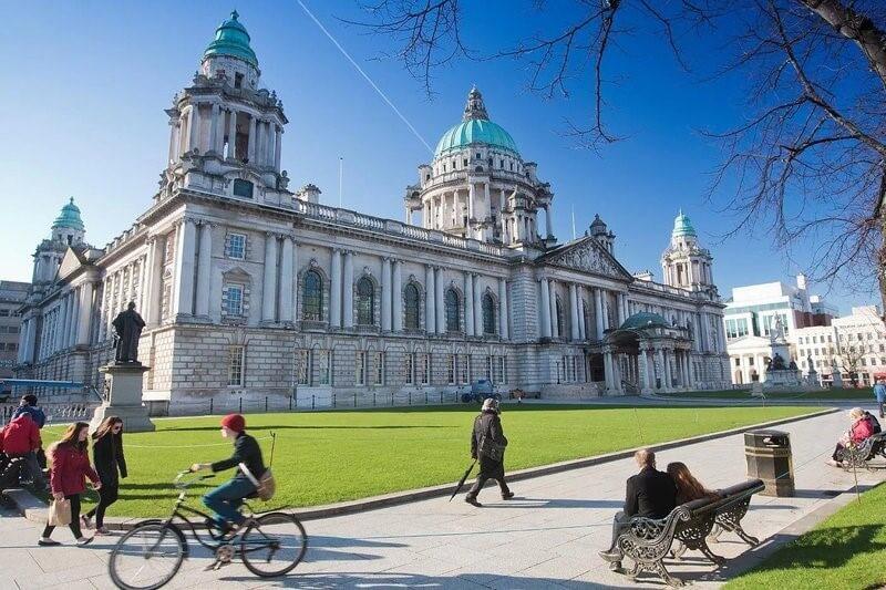 Why Visit Belfast - Northern Ireland?