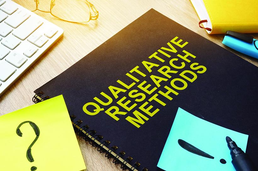 Get Familiar with the Concepts of Quantitative Research Techniques