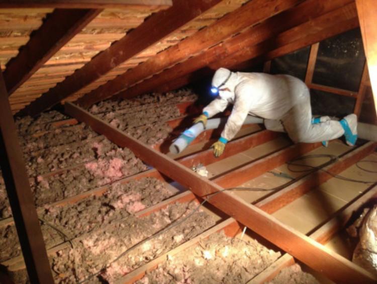 insulation contractors in Anaheim