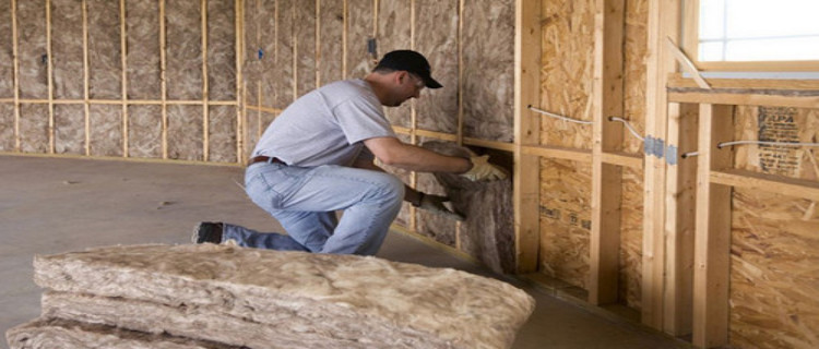 insulation contractors in Los Angeles