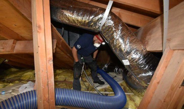 insulation contractors in Pomona