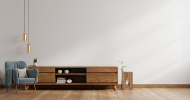 Many Advantages of Buying Wooden Furniture