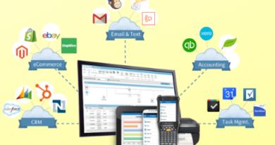 inventory management software-Jazva