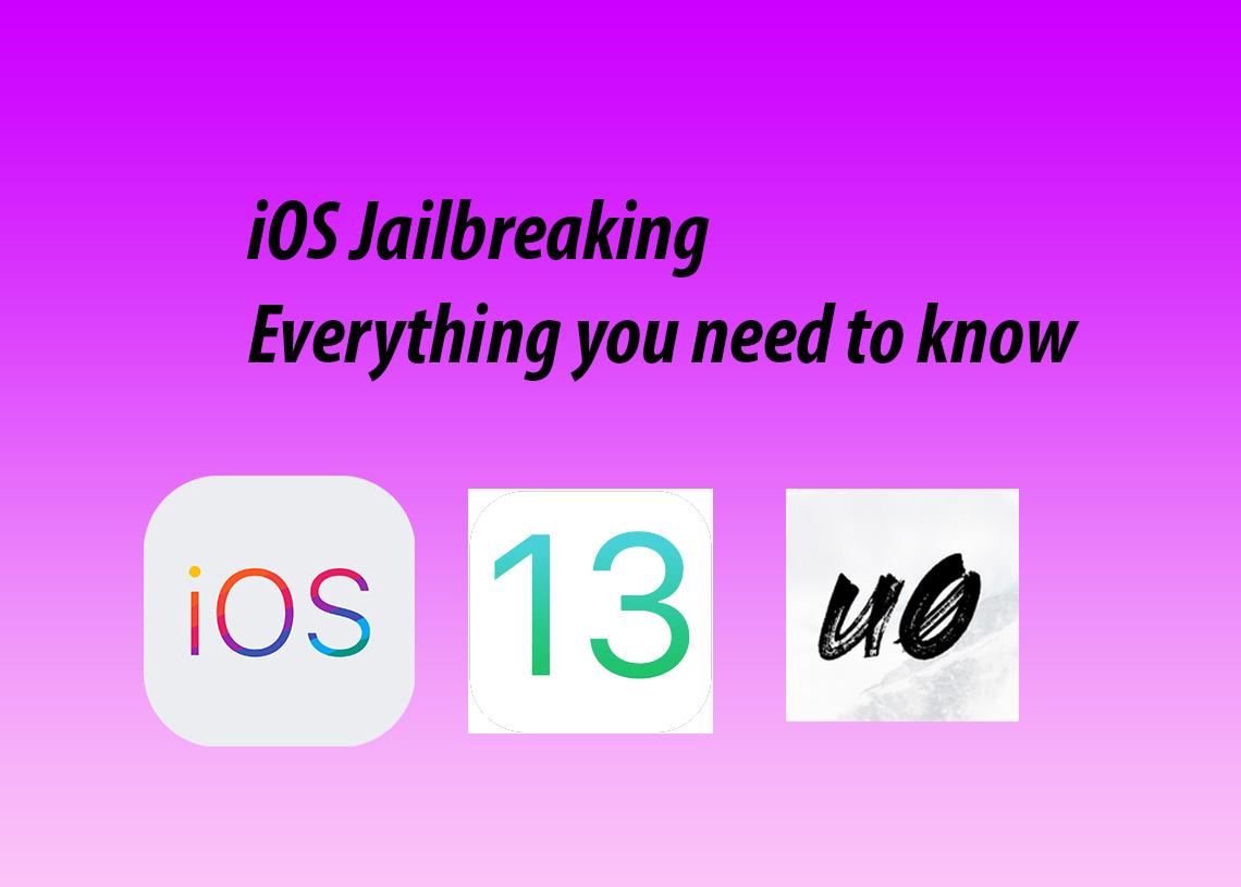 ios jailbreaking