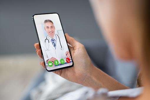 Role of Online Medical Advice