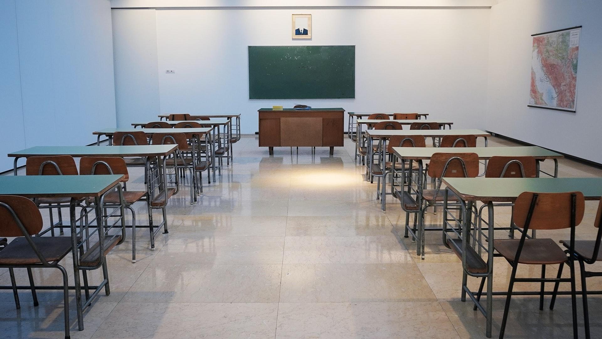 International school in India