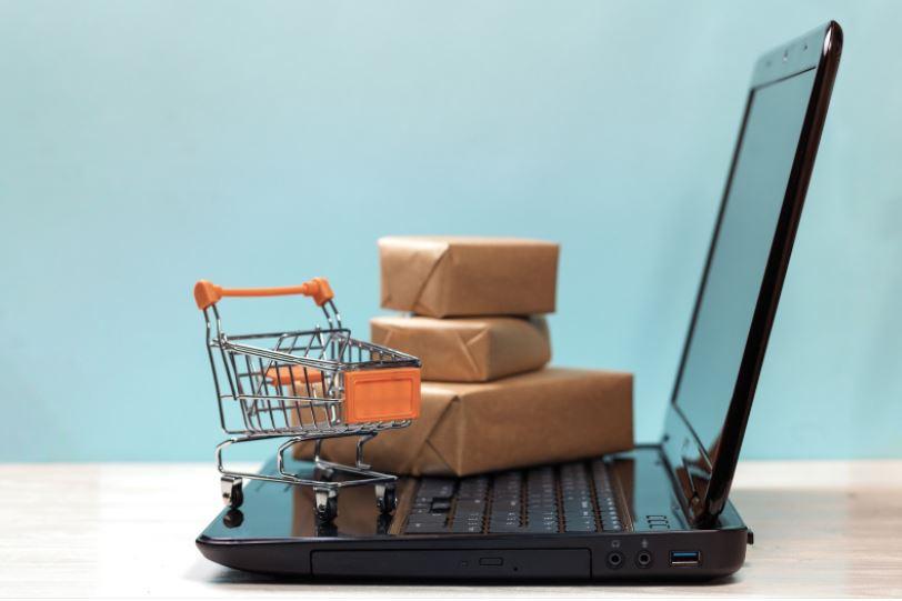 Online-Shop's