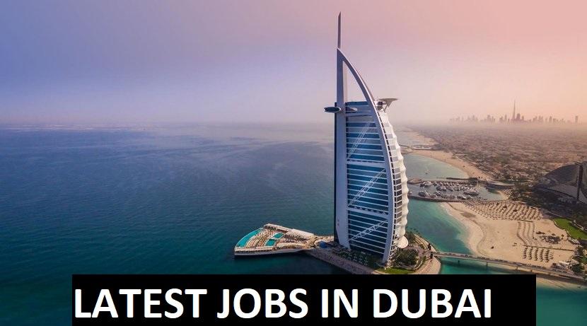 Find latest jobs in dubai 2020