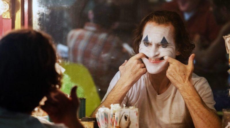 joker on roku