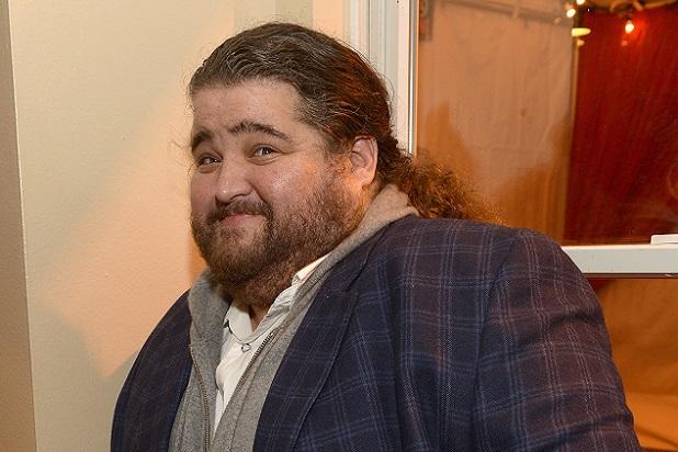 Jorge Garcia's Weight Loss