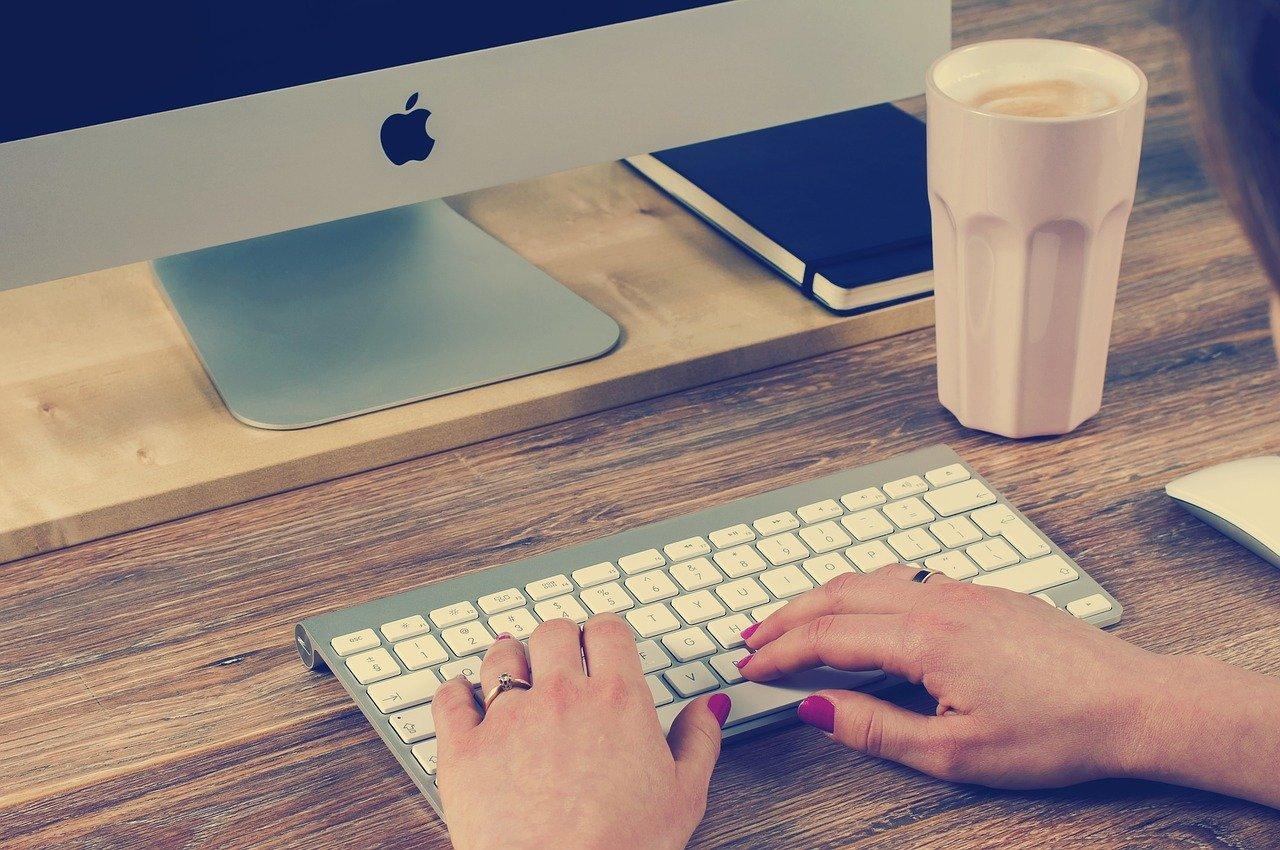 make online business