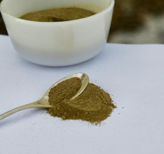 easily dose kratom is via capsules