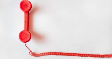 5 Reasons to Keep Your Landline