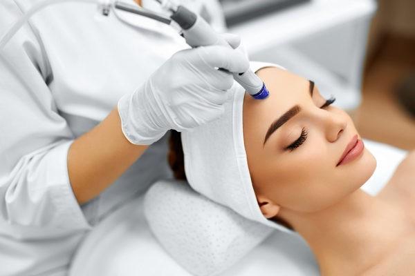 skin care clinic london