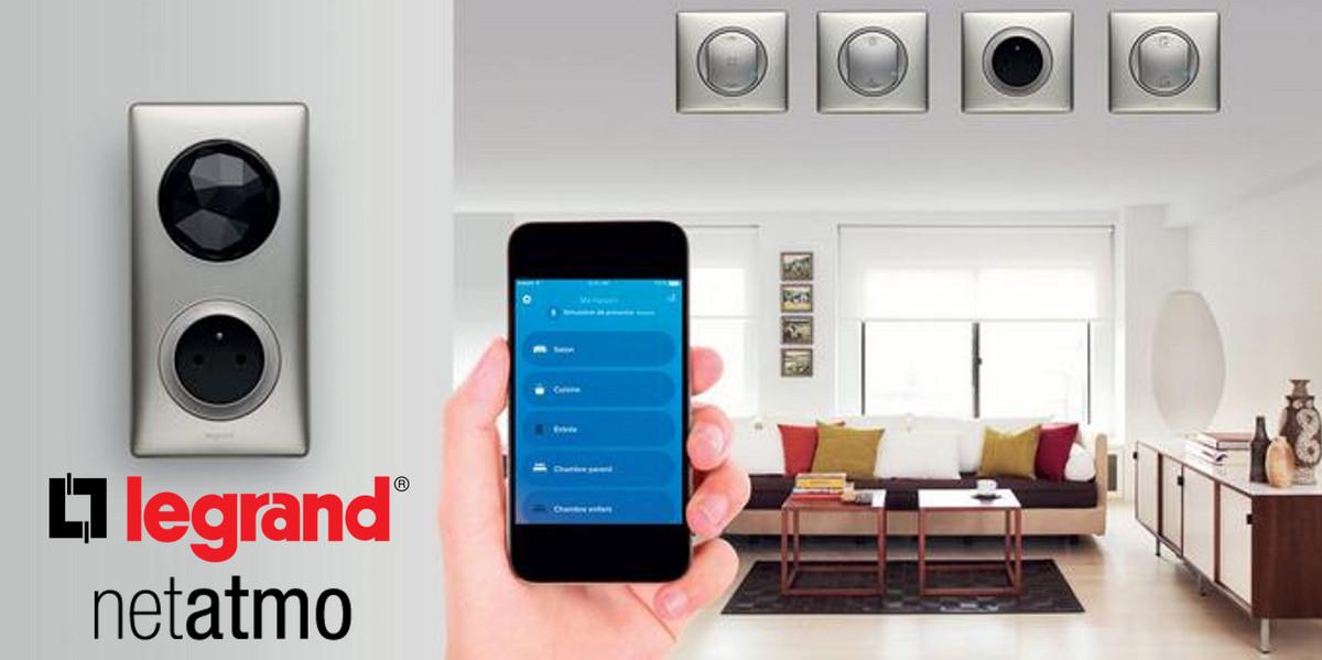 Legrand Home Device