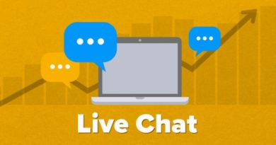 live chat for lead generation