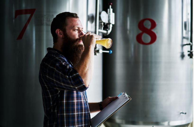 Beer-Testing