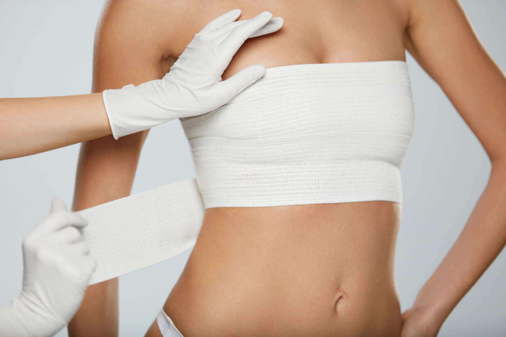 The Science Behind Better Breasts (AKA Breast Augmentation 101)