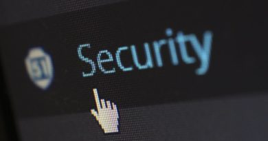 7 Tips to Improving Web Security for Small Businesses