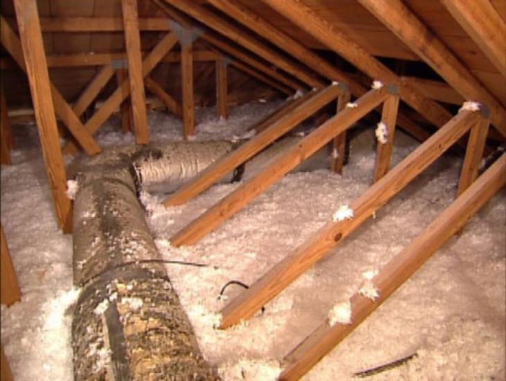 local insulation contractors in Los Angele