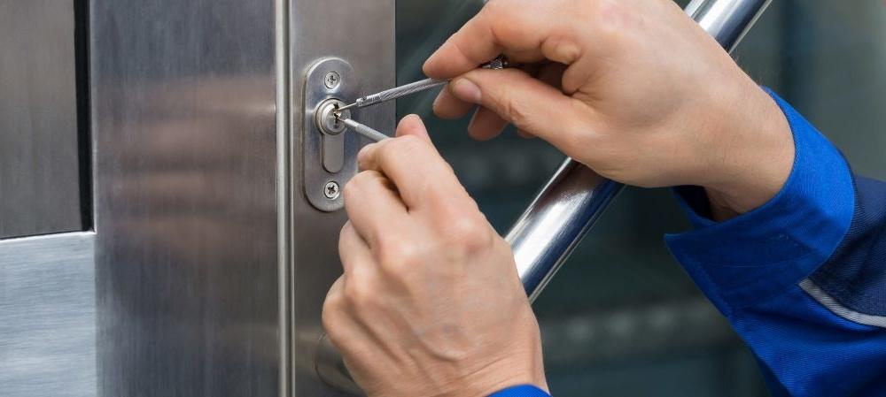 Locksmith 10029