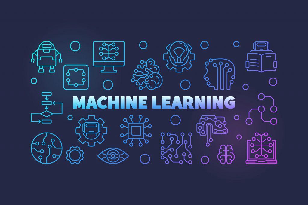 machine learning applications development