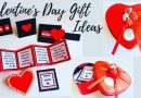 Valentine's Day Gifts For Your Boyfriend