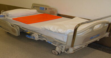 Hospital Bed Mattress benefits for medical patients