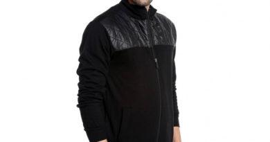 heavy winter jackets
